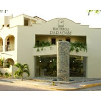 Hacienda Paradise Boutique Hotel