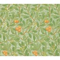 Morris Wallpapers Arbutus, WR8466/3