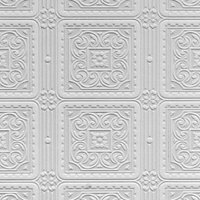 Anaglypta Wallpapers Turner Tile, RD80000