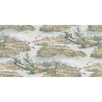 Lewis & Wood Wallpapers Alken Wildfowlers, LW96