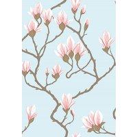 Cole & Son Wallpapers Magnolia Blue, 72/3011