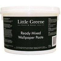 Little Greene Adhesives Little Greene Ready Mixed Wallpaper Paste, DE1605J