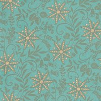 Sophie Conran Wallpapers Aurelia Azure, 980728