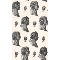 Timney Fowler Wallpapers Roman Heads, TFW027