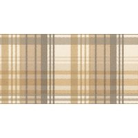 Mulberry Home Wallpapers Modern Tartan, FG059A127