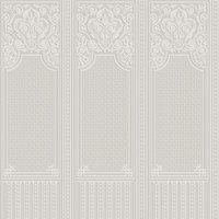 Anaglypta Wallpapers Oriental Dado Panel, RD06700