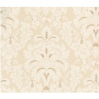 Zoffany Wallpapers Alvescot Cream, ZCDW07001