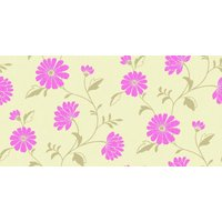 Arthouse Wallpapers Chelsea Motif Pink, 405404