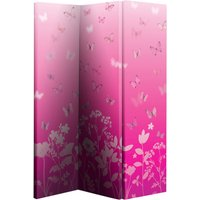 Arthouse Room dividers Butterfly Meadow Screen, 008102