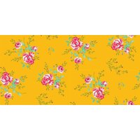 Paper Moon Wallpapers Winter Poppies Yellow, 2000184