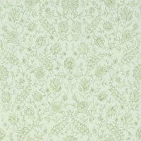 The Royal Collection Wallpapers Flora, PQ009/15