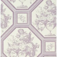 The Royal Collection Wallpapers Wyatt, PQ010/08