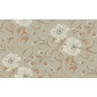 Casamance Wallpapers Peony Floral, 933 0133
