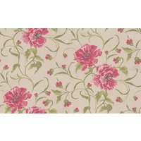 Casamance Wallpapers Peony Floral, 933 0314