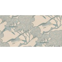 Mulberry Home Wallpapers Flying Ducks, FG066R104