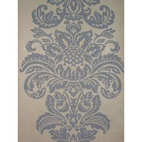 Kandola Wallpapers Damask Wallpaper crystallised, W1505/05/001