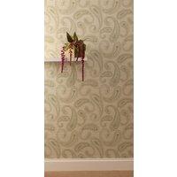 Kandola Wallpapers Paisley Wallpaper crystallised, W1511/01/001
