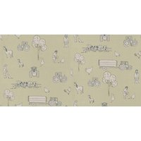 Katie Bourne Interiors Wallpapers Cluck a Doodle Farm , 4F Cluck