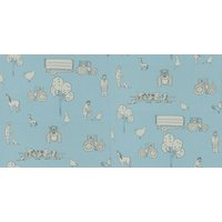 Katie Bourne Interiors Wallpapers Cluck a Doodle Farm , 5G Cluck