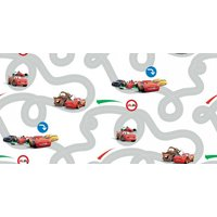 Kids @ Home Wallpapers Cars Racetrack, DF72599