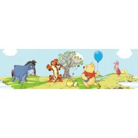 Kids @ Home Borders Pooh Bother Free Day border, DF42424