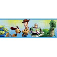 Kids @ Home Borders Toy Story 3 border, DF42155