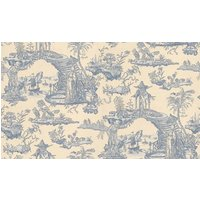 Sheila Coombes Wallpapers Oriental Toile, W615-06