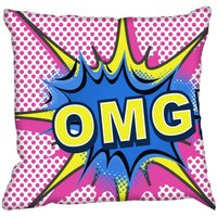 Digetex Cushions OMG Cushion, OMG
