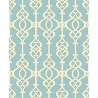 Sophie Conran Wallpapers Balustrade Jewel, 950601
