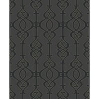 Sophie Conran Wallpapers Balustrade Slate, 950604