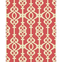 Sophie Conran Wallpapers Balustrade Spice, 950605