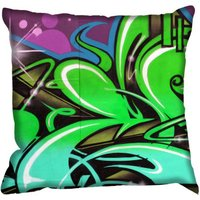 Digetex Cushions Carnaby - Lime Cushion, Carnaby - Lime