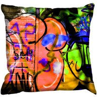 Digetex Cushions Camden - Orange Cushion, Camden - Orange
