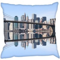 Digetex Cushions Brooklyn Day Cushion, Brooklyn Day