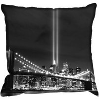 Digetex Cushions Brooklyn Nights Cushion, Brooklyn Nights