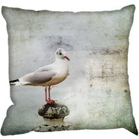 Digetex Cushions British Seagull Cushion, British Seagull