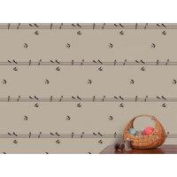 Earth Inke Wallpapers On a Wire - Weasel, OAW1