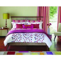Brewers Pillowcases Berry Tree Berry Oxford Pillowcase, 301030