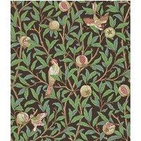 Morris Wallpapers Bird & Pomegranate, 212537
