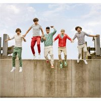 One Direction Murals One Direction Mural Jump, 1D-JUMP-003