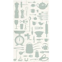 Graduate Collection Wallpapers Airfix Kitchen Duckegg, 26214