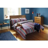 Harlequin Duvet covers Array Stripe Single Duvet, 321005