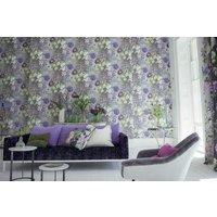 Designers Guild Wallpapers Alexandria Amethyst, P623/03