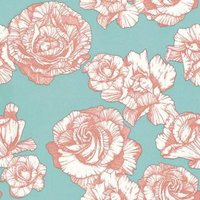 Abigail Ryan Wallpapers Rose Flamingo, Rose Flamingo