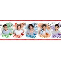 One Direction Borders One Direction, BO50012
