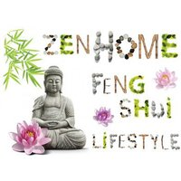 Caselio Stickers Feng Shui, STH6122 10 23