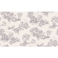 Casadeco Wallpapers Chantilly Toile, CHT2291 51 14