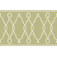 Cole & Son Borders Parterre Border, 99/3012