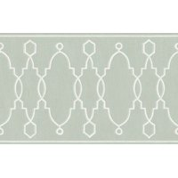 Cole & Son Borders Parterre Border, 99/3013