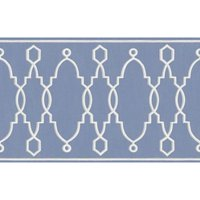 Cole & Son Borders Parterre Border, 99/3014